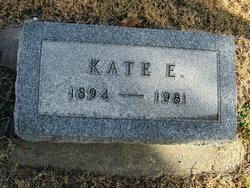 Kate Elizabeth <I>Lyne</I> Alquist