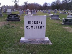 Hickory Cemetery
