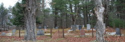 Promised Land Cemetery