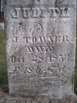 Judith Towner