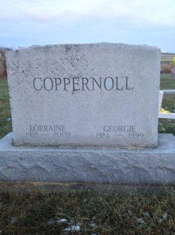 Georgie M. Coppernoll