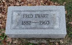 Fred Ewart