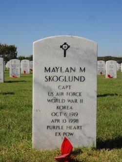 Maylan M Skoglund