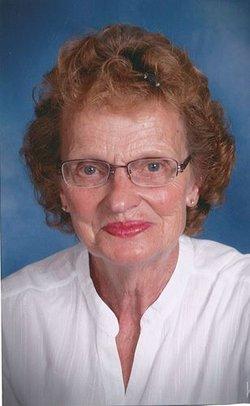 Loretta L. <I>Schellinger</I> Groth