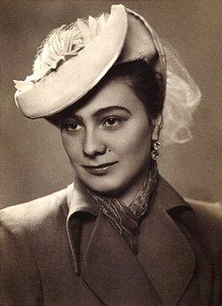 Galina Leonidovna Brezhneva
