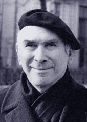 Vilgelm Veniaminovich Levik