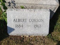 Albert Corson