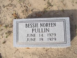 Bessie Norine Pullin
