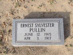Ernest Sylvester Pullin