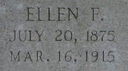 Ellen F. <I>Prince</I> Todd