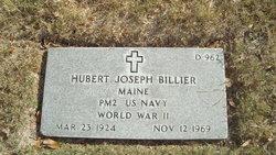 Hubert Joseph Billier