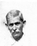William Hampton Wade Benson