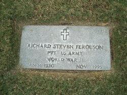 Richard Steven Ferguson