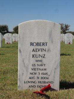 Robert Alvin Kunz