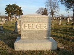 Virginia <I>Gilkeson</I> Hedges