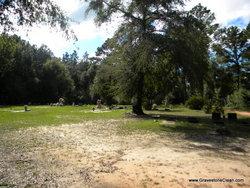 Hugh Creek Cemetery