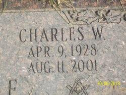 Charles Wesley Alkire