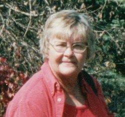 Mary Jo Alice <I>Garman</I> Bassett