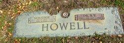 Hortense Howell