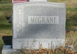 Margaret McGrane