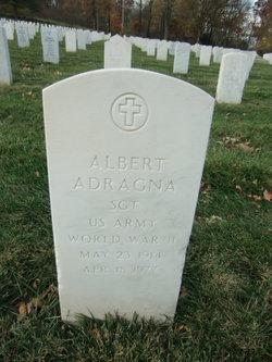 Albert Adragna