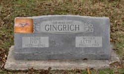 Ivo Schuyler Gingrich