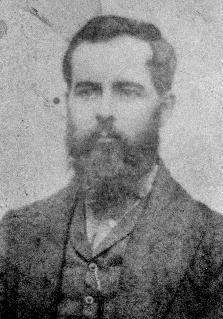 Josiah W. Taylor
