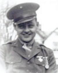 Sgt David A Stauffer, Jr