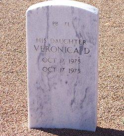Veronica D Garner