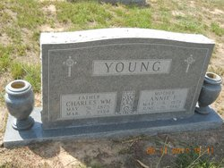 Charles William Young