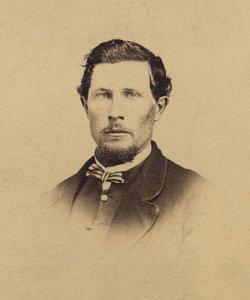 Capt Calvin P Burch