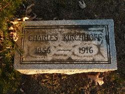 Charles Kirchhoff