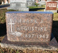 Frank J. Augustine