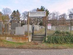 Independent Rambam Lodge Cemetery