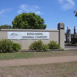 Bundaberg General Cemetery