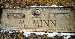 """Victor """"Vic"""" McMinn"""