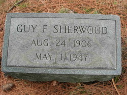 Guy Frank Sherwood