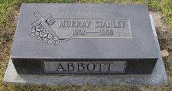 Murray Stanley Abbott