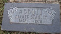 Alfred Stanley Abbott