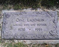Opal Laughlin
