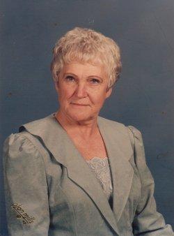 Elaine Irene Kathleen <I>Lock</I> McIntosh