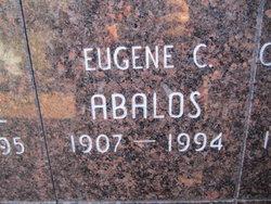 Eugene C Abalos