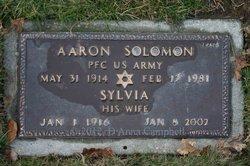 Aaron Solomon