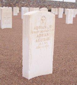 Adrian Aguilar, Jr