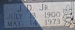 J D Roberts, Jr