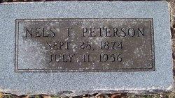 Nels T. Peterson