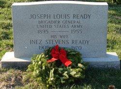 Joseph Louis Ready