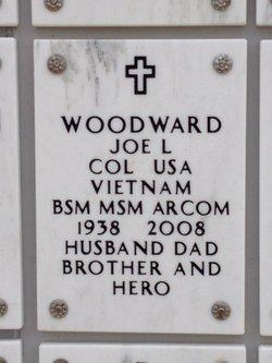 Joe Lynn Woodward