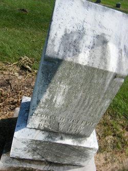 George Benton Oglevie