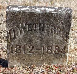 Dan Wetherby